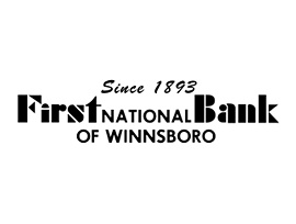 The First National Bank of Winnsboro