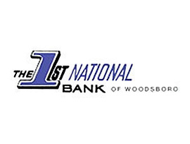 The First National Bank of Woodsboro