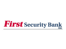 The First Security Bank