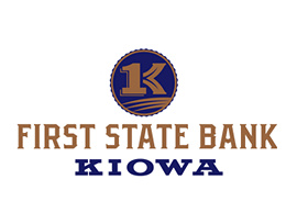 The First State Bank Kiowa