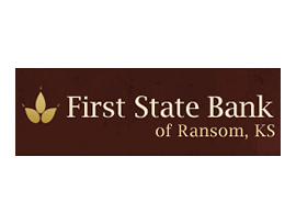 The First State Bank of Ransom