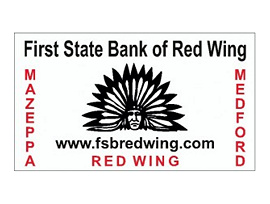 The First State Bank of Red Wing
