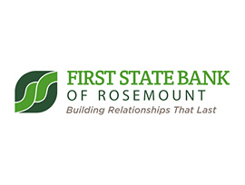 The First State Bank of Rosemount