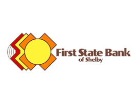 The First State Bank of Shelby