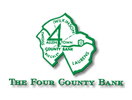 The Four County Bank