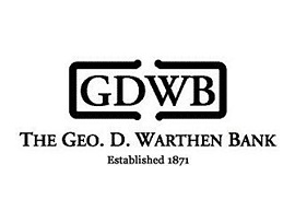 The Geo. D. Warthen Bank