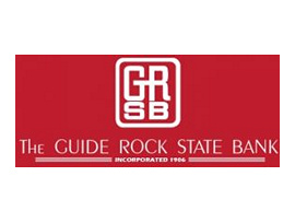 The Guide Rock State Bank