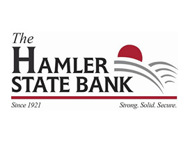 The Hamler State Bank