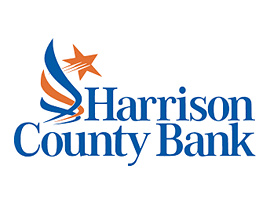 The Harrison County Bank