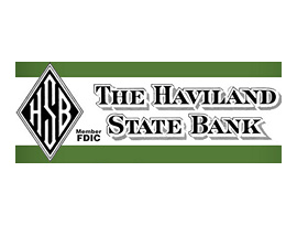 The Haviland State Bank