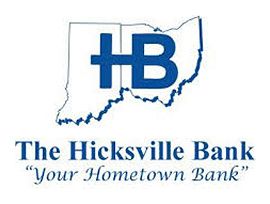 The Hicksville Bank