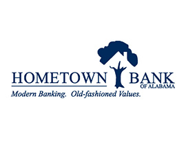 The Hometown Bank of Alabama