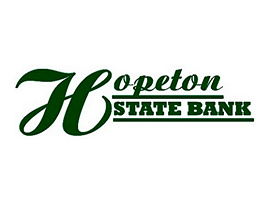 The Hopeton State Bank