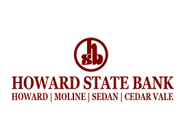 The Howard State Bank