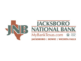 The Jacksboro National Bank