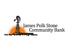 The James Polk Stone Community Bank