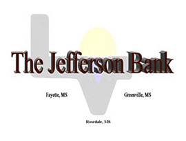 The Jefferson Bank