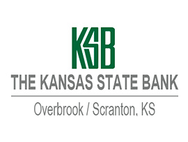 The Kansas State Bank Overbrook Kansas