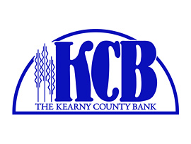The Kearny County Bank