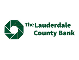 The Lauderdale County Bank
