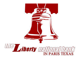 The Liberty National Bank in Paris