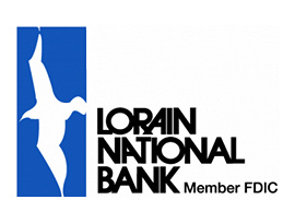 The Lorain National Bank