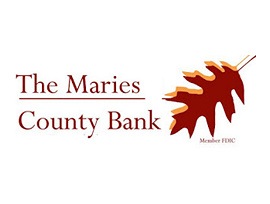 The Maries County Bank