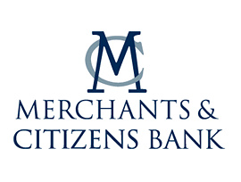 The Merchants & Citizens Bank
