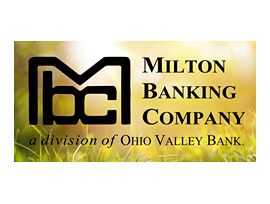 The Milton Bank