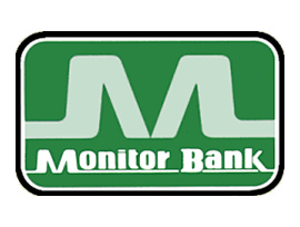 The Monitor Bank