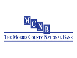 The Morris County National Bank