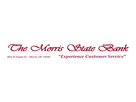 The Morris State Bank
