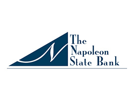 The Napoleon State Bank