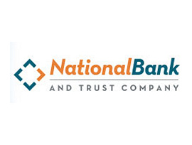 The National Bank and Trust Company