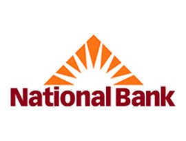 The National Bank of Blacksburg