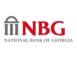 The National Bank of Georgia