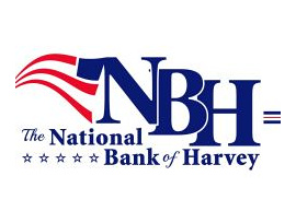 The National Bank of Harvey