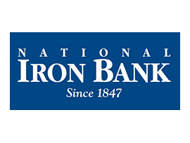 The National Iron Bank