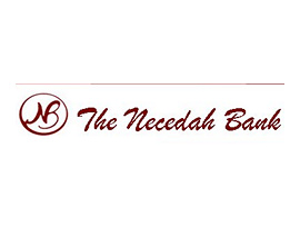The Necedah Bank