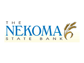 The Nekoma State Bank