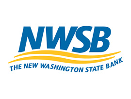 The New Washington State Bank