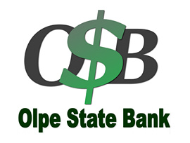 The Olpe State Bank