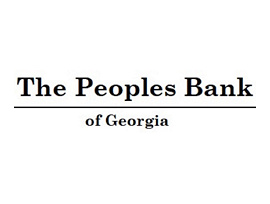 The Peoples Bank of Georgia