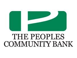 The Peoples Community Bank