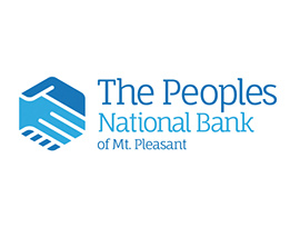 The Peoples National Bank of Mount Pleasant