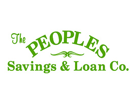 The Peoples Savings and Loan Company