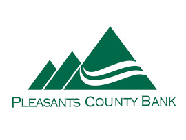 The Pleasants County Bank