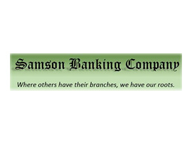The Samson Banking Company