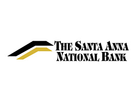 The Santa Anna National Bank