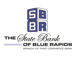 The State Bank of Blue Rapids